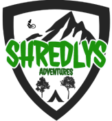 Shredly's Adventures