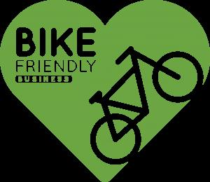 Bike Friendly Business logo